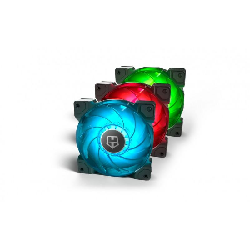NOX H-SYNC Carcasa del ordenador Ventilador
