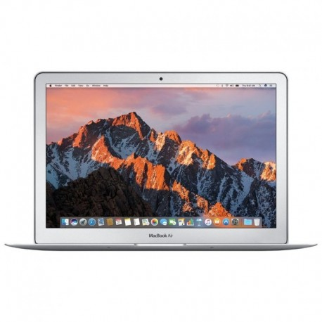 "APPLE MACBOOK AIR 13"" INTEL I5 1.8GHZ/8GB/128GB/INTEL HD 6000 MQD32Y/A"