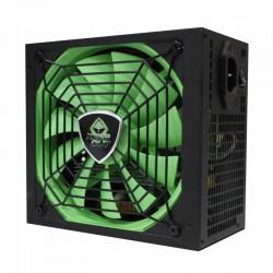 KEEP-OUT FX900MU 900W, ATX V2.31, EFICIENCIA 85%, VENTILADOR ULTRASILENCIOSO 14CM, CORRECTOR POTENCIA ACTIVO