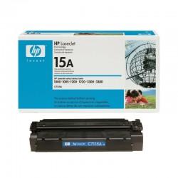 TONER ULTRAPRECISE HP 1000/1005W/1200/1200N/1220/1000W/3300MFP SERIES 2500 PAG 5% COBERTURA-C7115A
