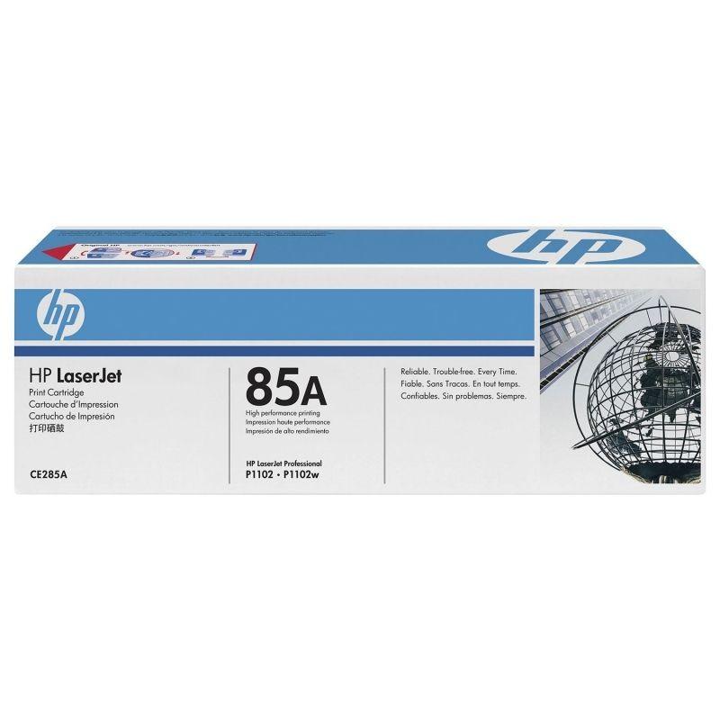 TONER HP ESTANDAR LASERJET 1600PAG AL 5% DE COBERTURA P1102/P1102W