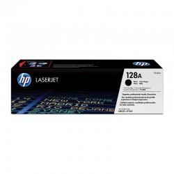 TONER LASER HP NEGRO Nº 128A PARA IMPRESORAS SERIE CM1415 Y CP1525