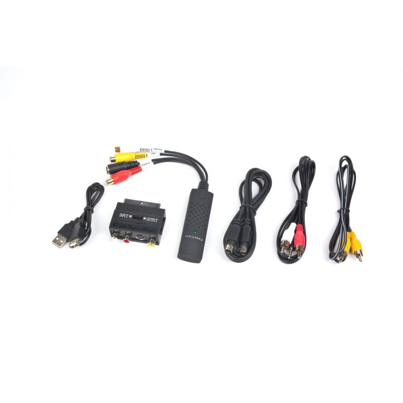 Gembird UVG-002 USB 3.0