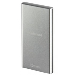 POWERBANK INTENSO Q10000 PLATA 13.000mmAh