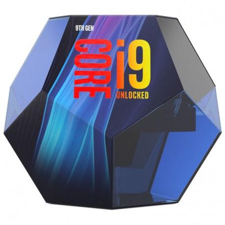 CPU INTEL i9 9900K COFFELAKE S1151