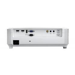 OPTOMA WU334, SOPORTA FULL 3D, 3600 ANSI LUMENES, 20000:1, 1920 X 1200 SVGA, 2XHDMI, VGA, RS232, ALTAVOCES 10W, LÁMPARA 240W