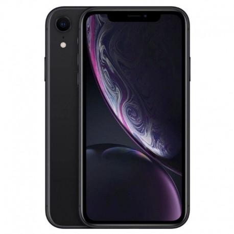 Apple iphone xr 64gb negro - mry42ql/a