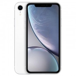 Apple iphone xr 64gb blanco - mry52ql/a