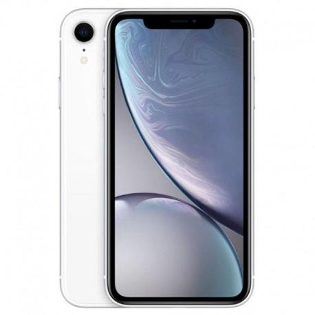 Apple iphone xr 64gb blanco - mry52ql/a