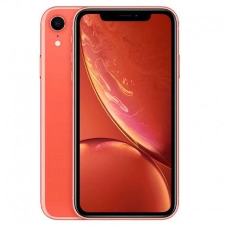 Apple iphone xr 64gb coral - mry82ql/a