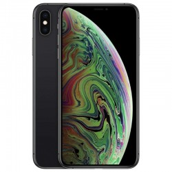 Apple iphone xs max 64gb gris espacial - mt502ql/a