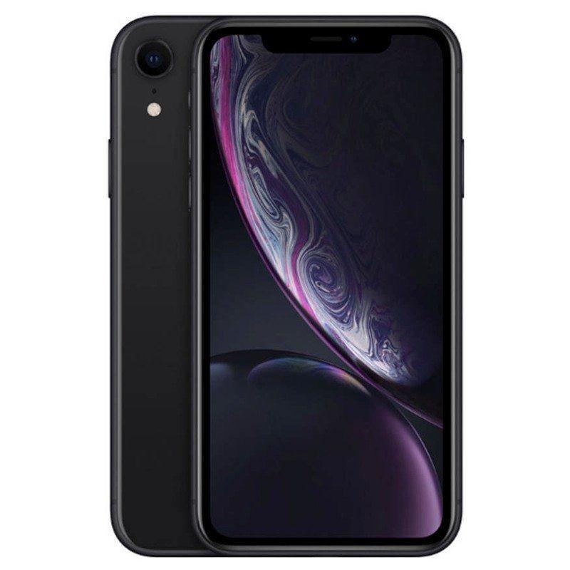 Apple iphone xr 128gb negro - mry92ql/a