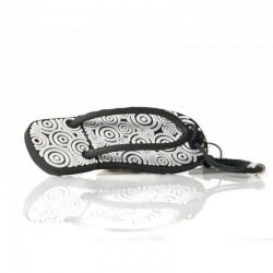 Pendrive tech one tech chancla tribal black 16gb usb 2.0