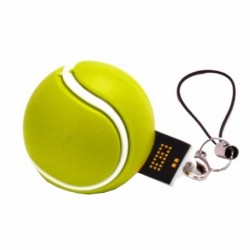 PENDRIVE TECH ONE TECH PELOTA DE TENIS 8GB USB 2.0