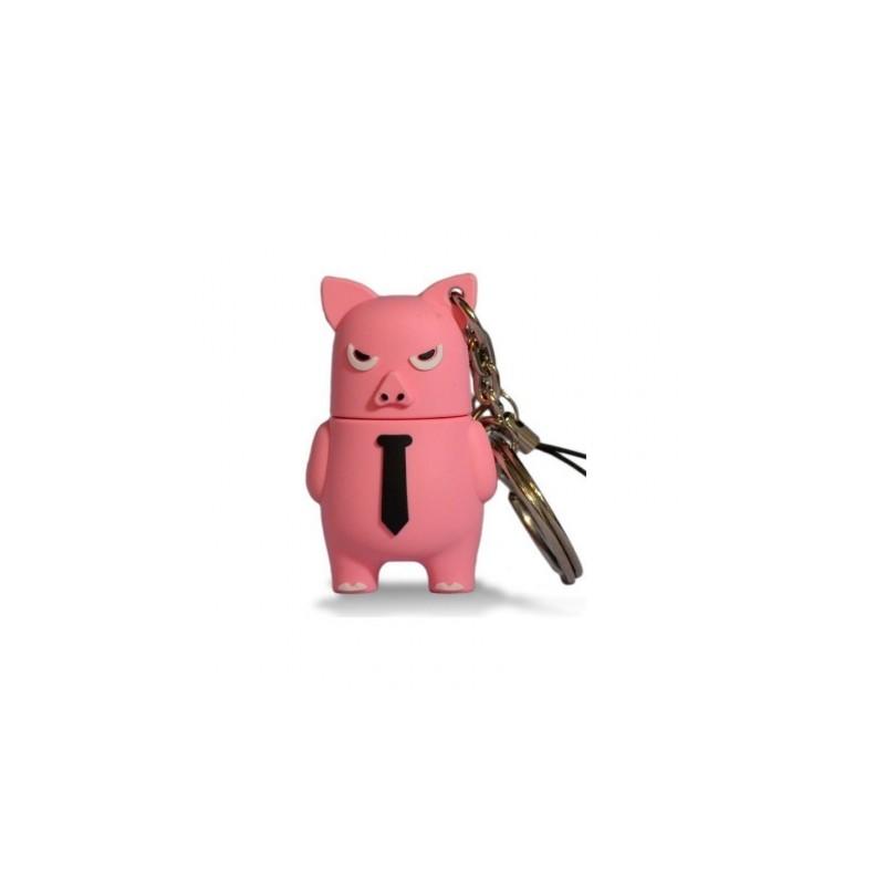 PENDRIVE TECH ONE TECH ANGRY PIG 8GB USB 2.0