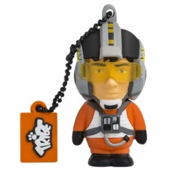 PENDRIVE TRIBE STAR WARS PILOTO X-WING 8GB USB 2.0