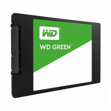 WESTERN DIGITAL GREEN 3D NAND 240GB