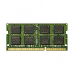 KINGSTON 8GB 1600MHZ DDR3L SODIMM