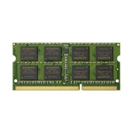 KINGSTON 8GB 1600MHZ DDR3L SODIMM