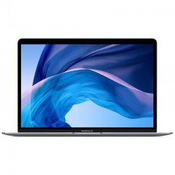 "Apple macbook air  13"" dual core i3 1.1ghz/8gb/256gb/2xusb-c /intel iris plus graphics - gris espaci"