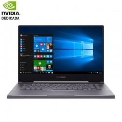 PORTÁTIL ASUS PROART STUDIOBOOK 15 H500GV-HC002R - W10 PRO - I7-9750H 2.6GHZ - 16GB - 1TB SSD PCIE NVME - GEFORCE RTX 2060 6GB -