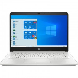 PORTÁTIL HP 14-DK0032NS - W10 - AMD RYZEN 5 3500U 2.1GHZ - 8GB - 512GB SSD PCIE NVME - RAD VEGA 8 - 14'/35.56CM FHD - NO ODD - P