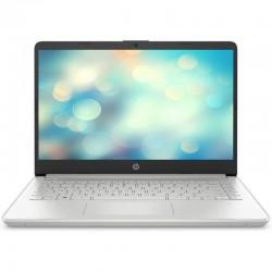PORTÁTIL HP 14S-DQ1034NS - W10 - I7-1065G1 1.3GHZ - 8GB - 512GB SSD PCIE NVME - 14'/35.6CM HD - HDMI - BT - NO ODD - PLATA NATUR