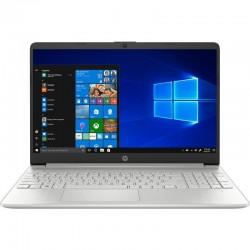 PORTÁTIL HP 15S-FQ1135NS - W10 S - I3-1005G1 1.2GHZ - 8GB -  256GB SSD PCIE NVME - 15.6'/39.6CM HD - HDMI - NODD - PLATA NATURAL