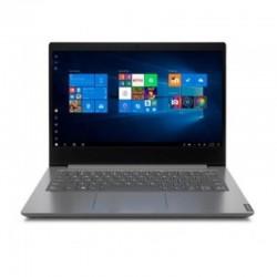 PORTÁTIL LENOVO V14-IIL 82C400U2SP - W10 - I5-1035G1 1.0GHZ - 8GB - 256GB SSD M2 - 14'/35.6CM FHD - BT - NO ODD - IRON GREY