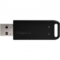 PENDRIVE KINGSTON DATATRAVELER DT20 64GB - USB 2.0