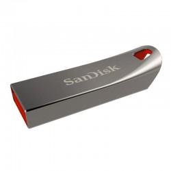 PENDRIVE SANDISK CRUZER FORCÉ 16GB USB 2.0 - CARCASA DE METAL