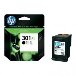 HP Nº 301XL NEGRO