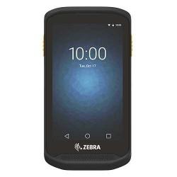 SMARTPHONE ZEBRA TC25 RUGUERIZADO 2D SE4710 USB BT (BLE) WI-FI 4G PTT