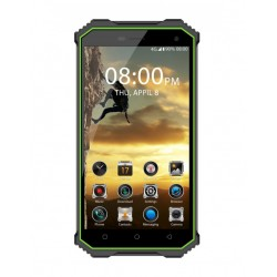 "PDA MUZYBAR MAX 20 5"" ANDROID 7.0 QUADCORE 2 +16GB 13+16MP 4000MAH"