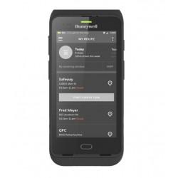 "SMARTPHONE HONEYWELL CT40 5"" ANDROID STANDARD RANGE  IMAGER WLAN  2GB/32GB"