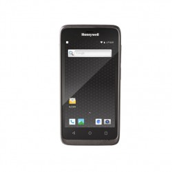 SMARTPHONE HONEYWELL EDA51 ANDROID 2D SR BT Wi-Fi KIT USB GMS NEGRO