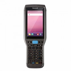 SMARTPHONE HONEYWELL EDA60K WLAN ANDROID WLAN N4313 1D BT QUAD-CORE 2G/16G