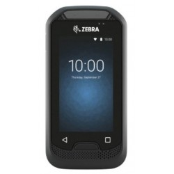 SMARTPHONE ZEBRA EC30 ANDROID 2D IMAGER BT WIFI (802.11AC) 4GB RAM32GB FLASH
