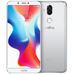 """SMARTPHONE TP-LINK NEFFOS X9 5,99"""" 3 32GB PLATA OCTA HUELLA F8MPX T13MPX+5MPX 4G"""