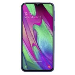 "SMARTPHONE SAMSUNG A40 5,9"" BLUE 64GB"