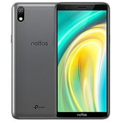 "SMARTPHONE TP-LINK NEFFOS A5 5,99"" 1GB 16GB GRIS QUAD F2MPX T5MPX PIE (GO ED) 3G"
