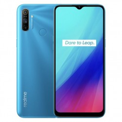 "SMARTPHONE REALME C3 6,5"" 3GB 64GB DS FROZEN BLUE"