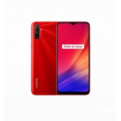 "SMARTPHONE REALME C3 6,5"" 3GB 64GB DS RED"