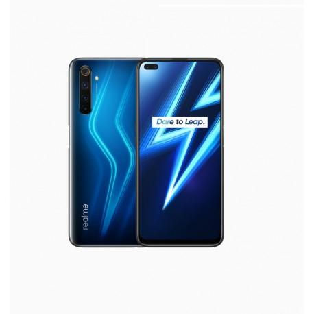 "SMARTPHONE REALME 6 6,6"" PRO 8GB 128GB DS LIGHTNING BLUE"