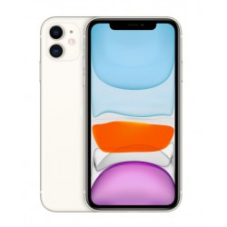 SMARTPHONE APPLE IPHONE 11 128GB BLANCO