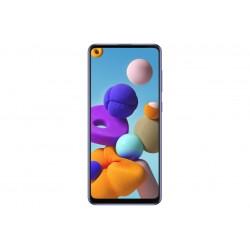 "SMARTPHONE SAMSUNG A21S AZUL 4GB 64GB 6,5"""