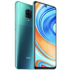 SMARTPHONE XIAOMI REDMI NOTE 9 PRO 6,67 6GB/64GB 4G-LTE NFC DUALSIM A10.0 GREEN