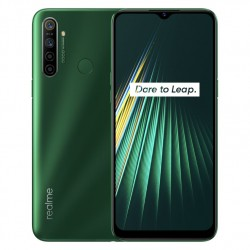 "SMARTPHONE REALME 5I 6,5"" 4GB 64GB DS FOREST GREEN"