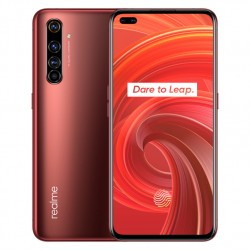 "SMARTPHONE REALME X50 PRO 6,44"" 8GB 128GB RUST RED"
