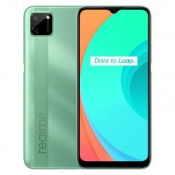 "SMARTPHONE REALME C11 6,5"" 2GB 32GB MINT GREEN"